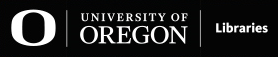 UO Library Website