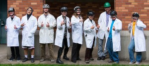 2013 Chemistry Commuters Team