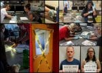 SAIL Chemistry Camp Photo Collage