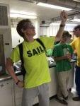 SAIL Chemistry Camper