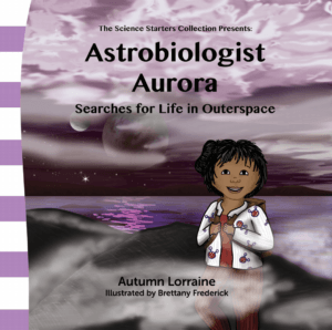 Cover: Astrobiologist Aurora