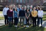 Photo: 2019-20 Knight Campus UG Scholars Cohort