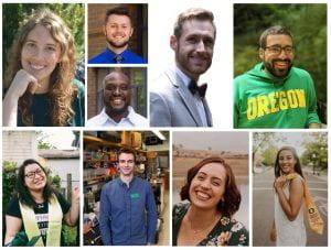 Photo collage - 2020 Graduates