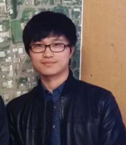 Jing Bo