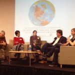 Panelists Explore Sports for Social Change