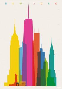 New York Lens