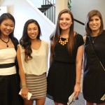 AKPsi's Centennial Weekend