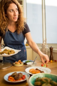Ori Shavit Israeli Vegans