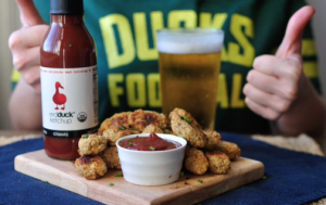 Red Duck Ketchup