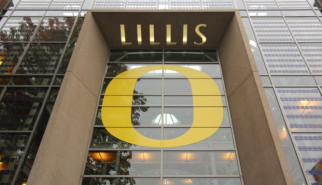 Lillis Business Complex