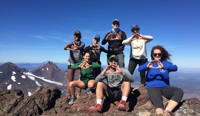 1st Year Oregon MBA's