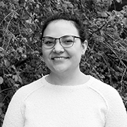 McNair Scholar: Taylor Contreras