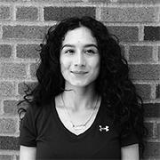 McNair Scholar: Carina Garcia