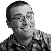 McNair Mentor: Matt Smear