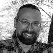 McNair Mentor: Scott Stull