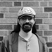 McNair Scholar: Jack C. Wiegand