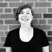 McNair Scholar: Elizabeth Witcher