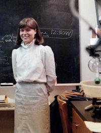 Faith Van Nice at MIT
