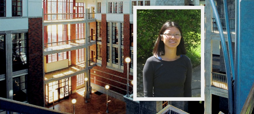 Dr. Wong to Join UO Chemistry and Biochemistry Faculty
