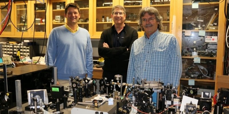 UO scientists help pave the way in quantum science efforts