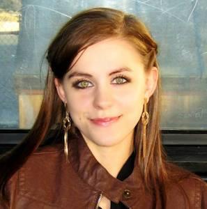 Ashleigh Landau