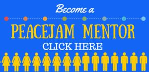 PeaceJam Mentor
