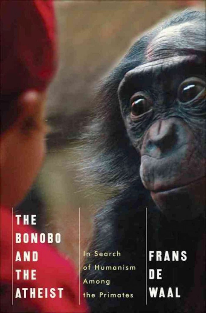 bonobo-and-atheist