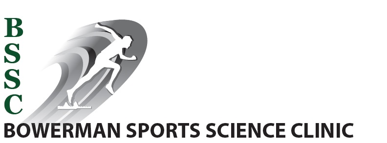 Bowerman Sports Science Clinic