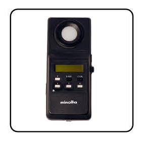 Minolta Chroma Meter
