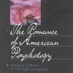 Romance of American Psychology cover