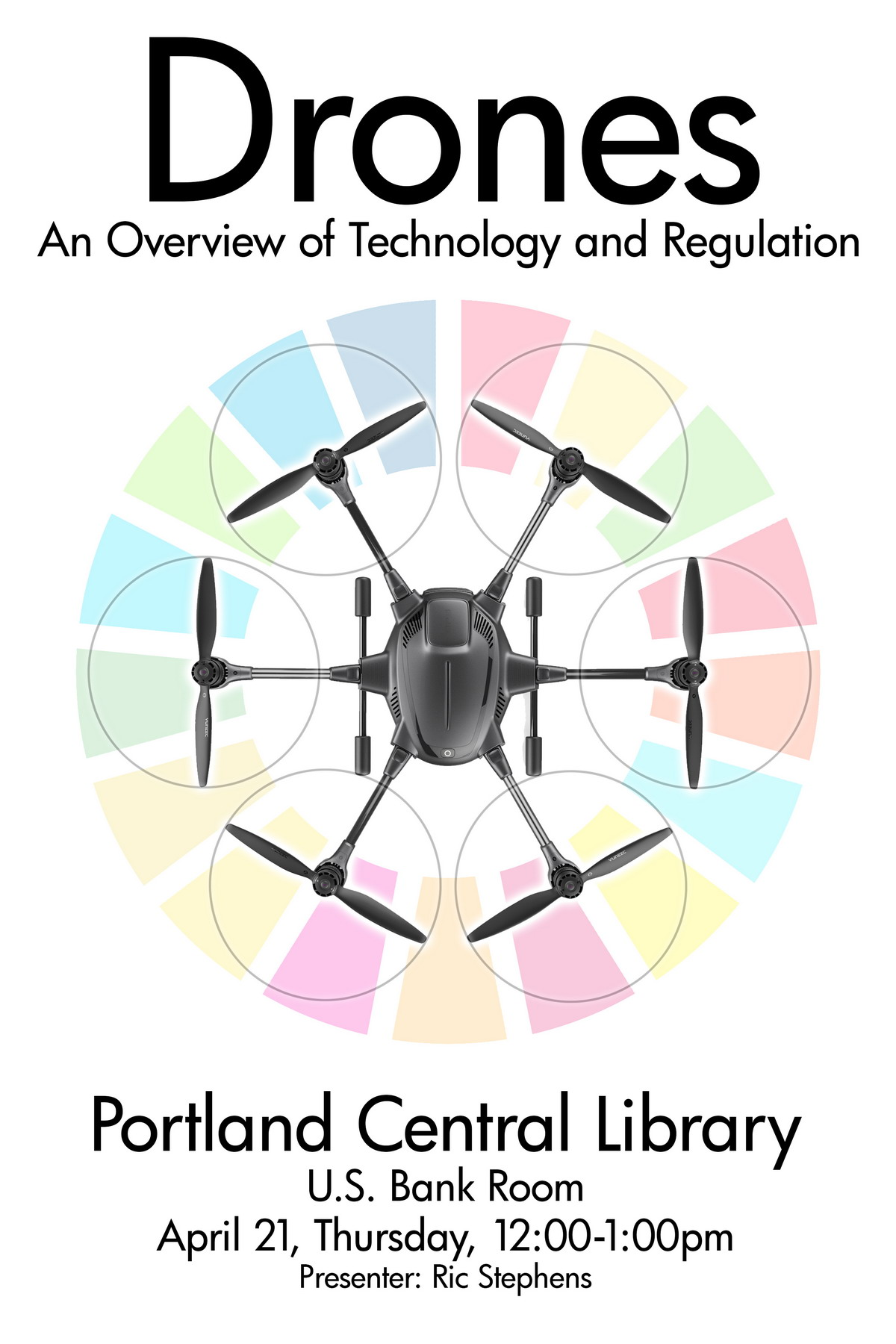 Drones Overview of Technology and Regulation