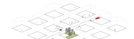 Assignment: Urban Analysis and Design Project, Due Thursday