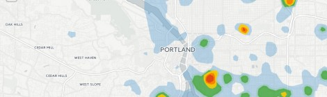 Portland's toxic air: What you need to know about pollution hot spots