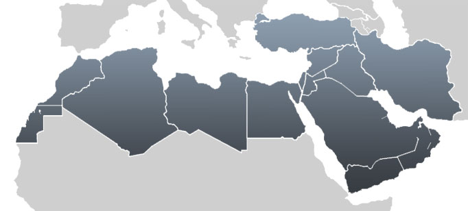 Image result for Middle east north africa