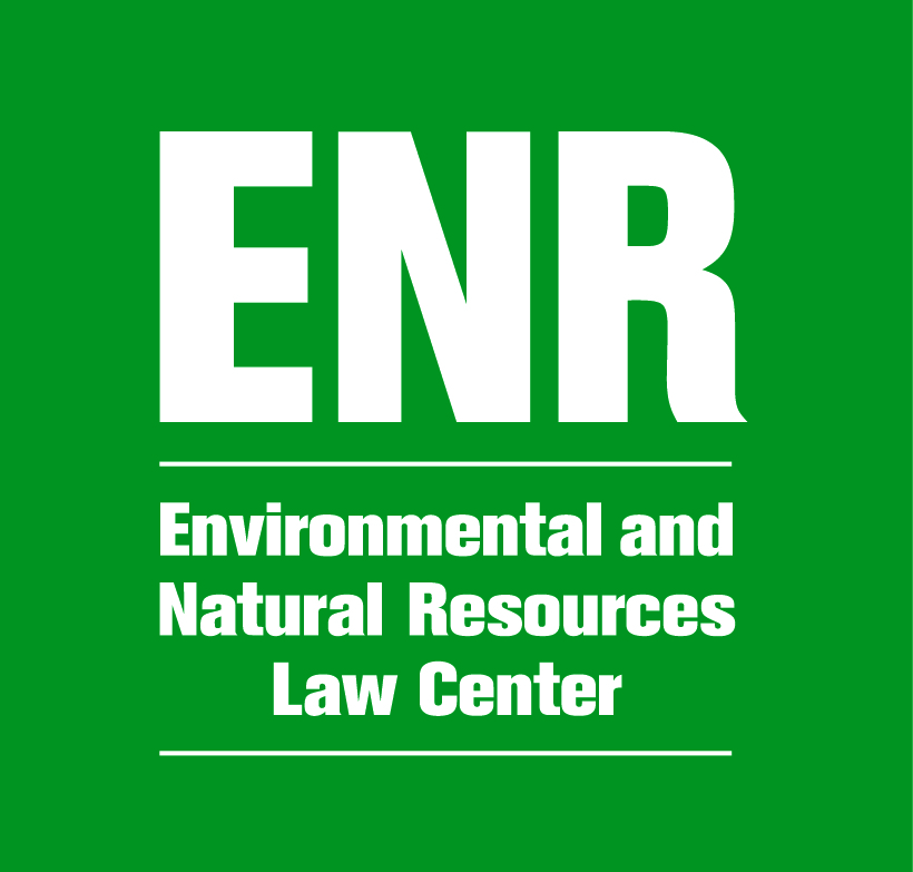 Environmental and Natural Resources Law Center