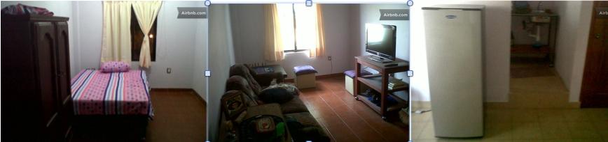 Oscar's Apartment (utilitarian, basic)