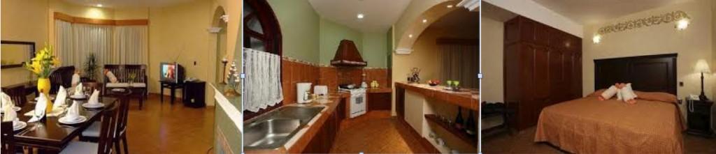Suites Bello Xochimilco