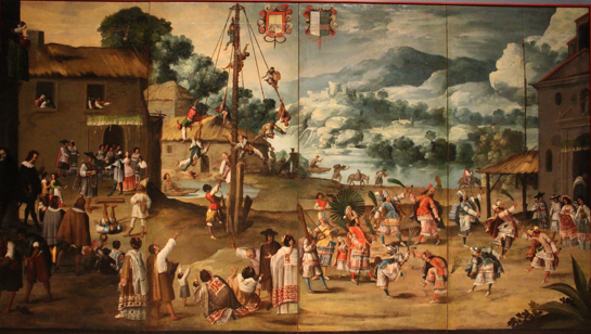 literature during spanish colonial period Early periods of literature these periods are spans of time in which literature shared intellectual, linguistic, religious, and artistic influences.