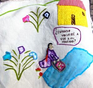 Tanivet textile.