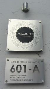 Mezquite Restaurant