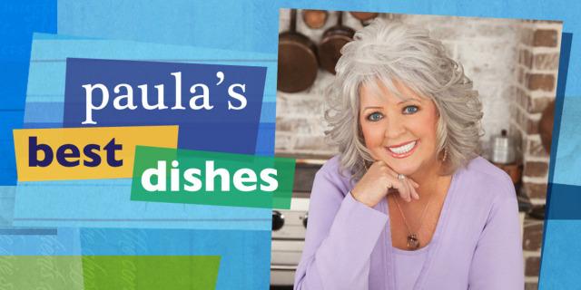 Paula Deen S Fall From Grace 187 The Food Network Drops
