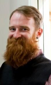 Jason McLarty