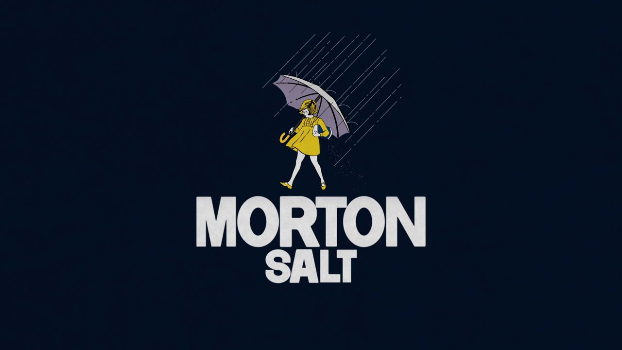morton salt essay Thomas morton was born in devon,  and by providing them with free salt for food preservation, thus enabling them to give up hunting and settle permanently.