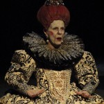 ABONDS-LWS Elizabeth I photo