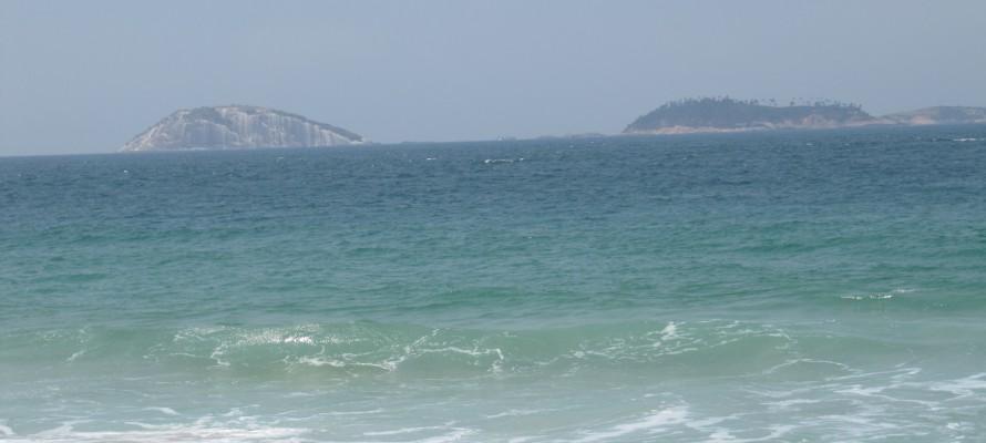 Leblon Sea