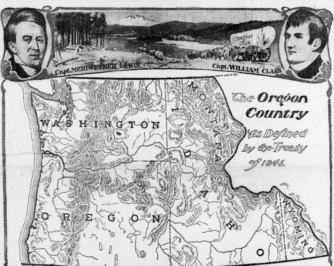 lewis and clark the voyage of discovery oregon digital lewisandclark