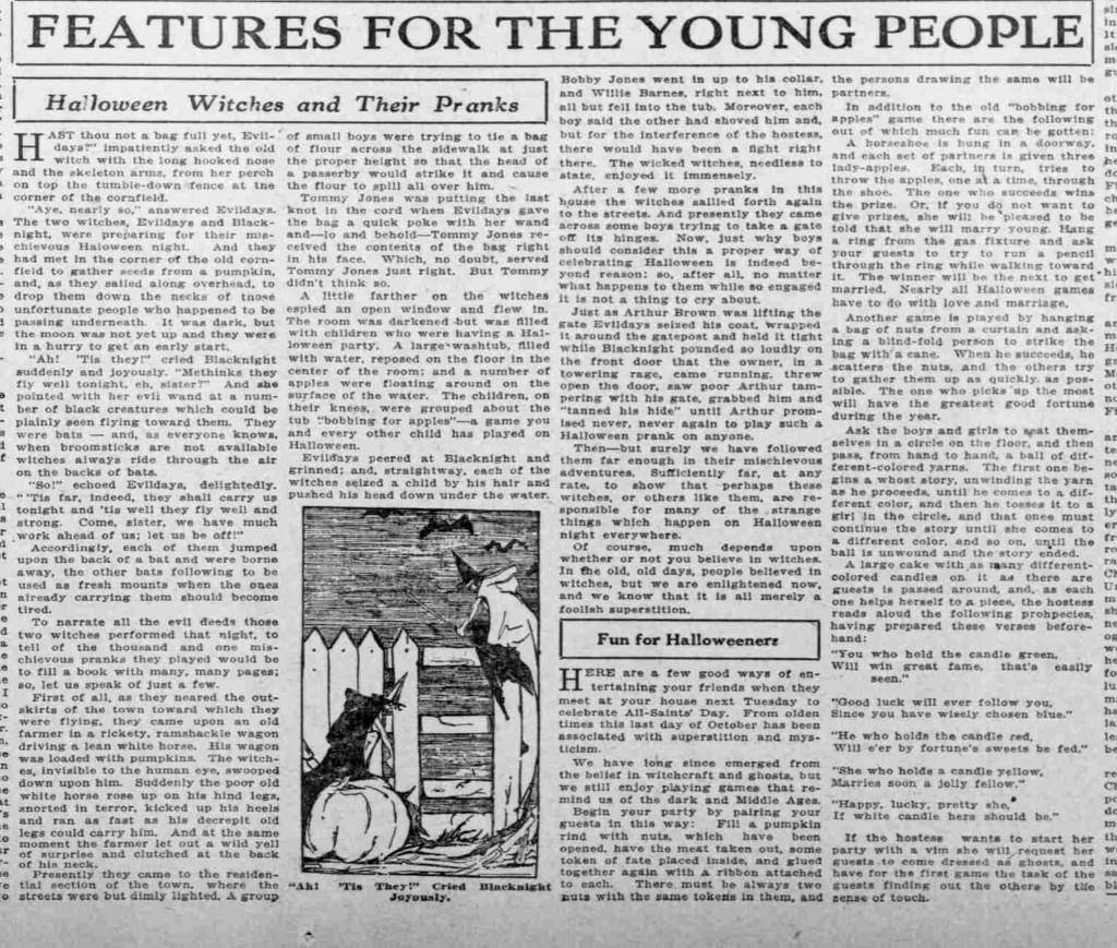 Sunday Oregonian. (Portland, Or.) October 29, 1916, Image 73. http://oregonnews.uoregon.edu/lccn/sn83045782/1916-10-29/ed-1/seq-73/