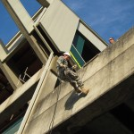 Rappelling (4)