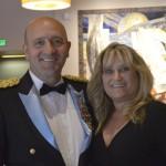 CPT & Mrs. Jim Miller