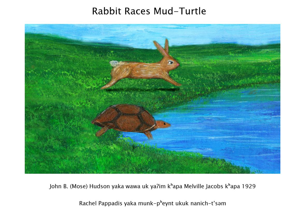 rabbitstory